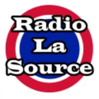 Logo of radio station Radiolasource