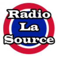 Logo of radio station Radiolasource