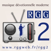 Logo of radio station RGG 2