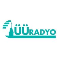 Logo of radio station Üsküdar Üniversitesi Radyosu