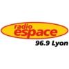 Logo of radio station Radio Espace