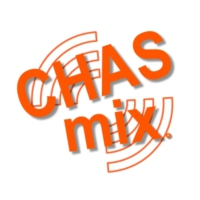 Logo of radio station CHASmixRADIO