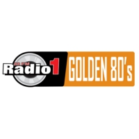 Logo of radio station Radio 1 80's