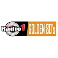 Logo de la radio Radio 1 80's