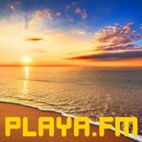 Logo of radio station Playa FM