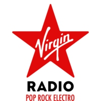 Logo of radio station Virgin Radio Vendée