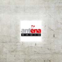 Logo of radio station Antena Radio
