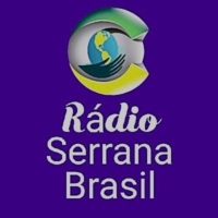 Logo of radio station Radio Serrana Brasil