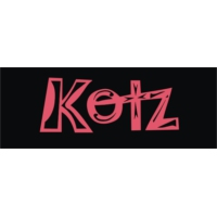 Logo of radio station KOTZ