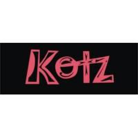 Logo of radio station KOTZ