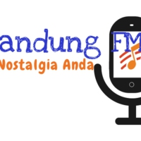 Logo of radio station Senandung FM