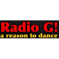 Logo of radio station Radio G