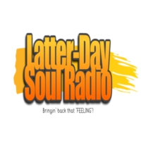 Logo of radio station LATTER-DAY SOUL