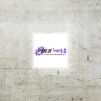 Logo of radio station PULS'Radio Dance 80s