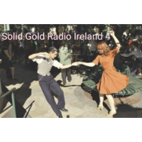 Logo of radio station SOLID GOLD RADIO IRELAND 4