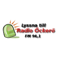 Logo of radio station Radio Öckerö