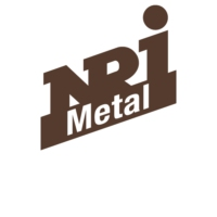 Logo of radio station NRJ Metal