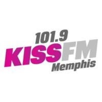 Logo de la radio KWNW 101.9 Kiss FM