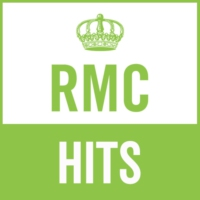Logo of radio station RMC Hits