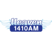 Logo of radio station WHBT Heaven 1410 AM