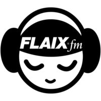 Logo of radio station Flaix FM
