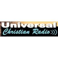 Logo of radio station Universal Christian Radio