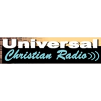 Logo of radio station Universal Christian Radio