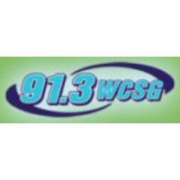 Logo of radio station WCSG