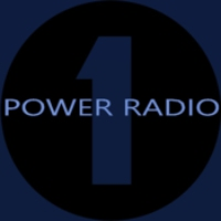 Logo of radio station 1 POWER RADIO