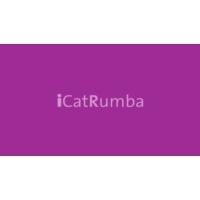 Logo de la radio iCat - Rumba