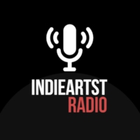 Logo of radio station INDIEARTST RADIO