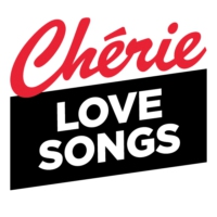 Logo de la radio Chérie Love Songs