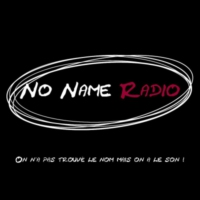 Logo of radio station No Name Radio Rock