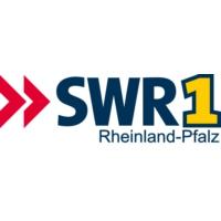 Logo of radio station SWR 1 Rheinland-Pfalz