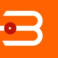 Logo of radio station Bhakti World Ganesh