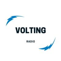 Logo of radio station Volting Radio