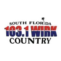 Logo of radio station WIRK - FM