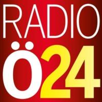Logo de la radio Radio Ö24