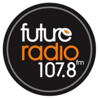 Logo of radio station Future Radio