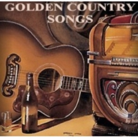 Logo de la radio Golden Country Songs