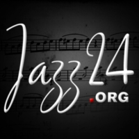 Logo of radio station Jazz24