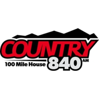 Logo de la radio Country 840 AM