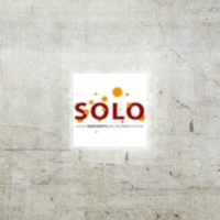 Logo of radio station Solo FM