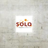 Logo de la radio Solo FM