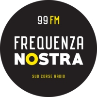 Logo of radio station Frequenza Nostra