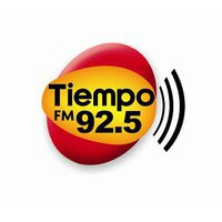 Logo of radio station Tiempo