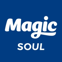 Logo of radio station Magic Soul