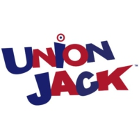 Logo of radio station Union JACK