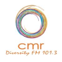 Logo de la radio CMR 101.3 FM