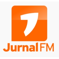 Logo of radio station Jurnal FM